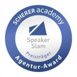 Scherer Emblem Agenturen